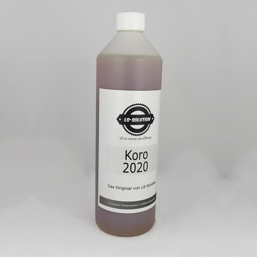 LS Koro 2020