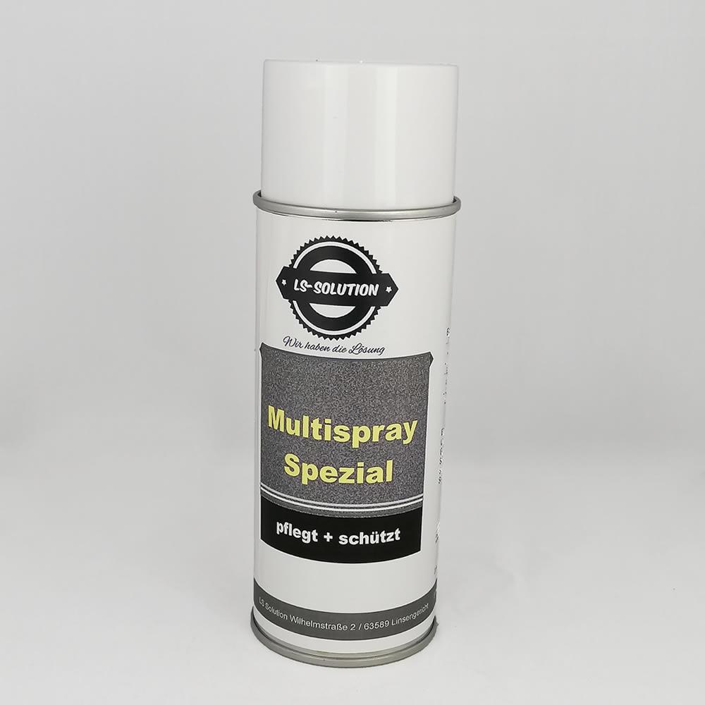 LS Multispray
