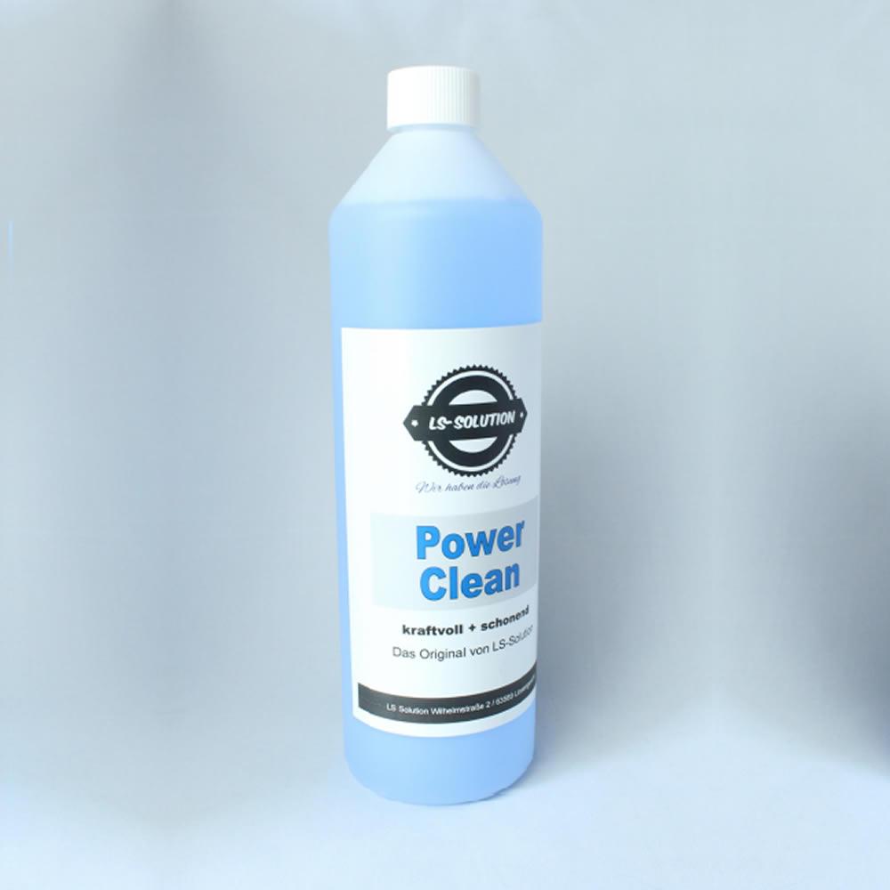 LS Powerclean